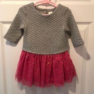 Baby Gap one piece girls dress